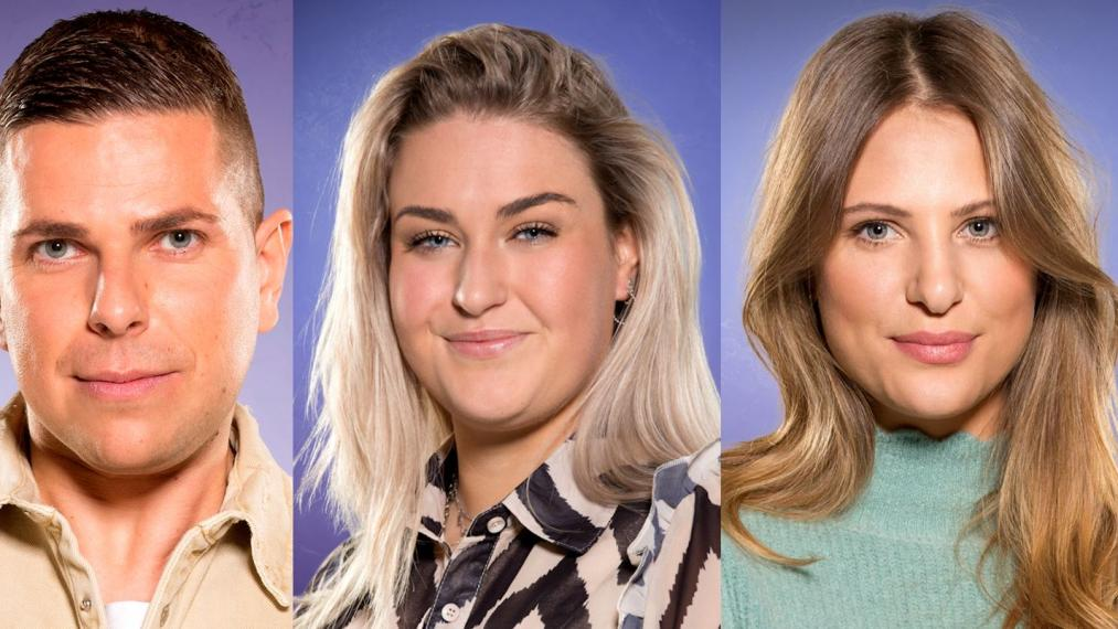 Finalisten Big Brother 2021